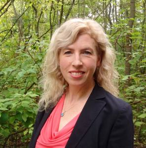 Cheryl Evans, Director of the Home Flood Protection Program