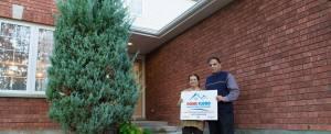 Laila and Zafar Home Flood Protection Assessment