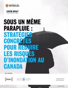 Under One Umbrella Report Cover FR